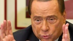 Berlusconi nomina 7 coordinatori regionali di Forza