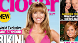 Jane Seymour Is 62 And Looks Hot In A