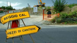 Salerno-Reggio Calabria, l'autostrada