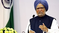 Manmohan Singh: I Have Not Used My Public Office To Enrich