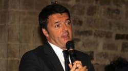Matteo Renzi e il 'Gioco dell'oca' della politica