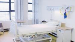 Hôpital ou hôtel? - Donald