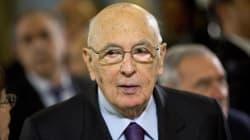 Napolitano scrive a don Patriciello, parroco della Terra dei