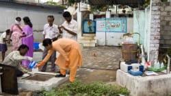 Toilettes dans le monde: dénoncer la merde - Thierry De