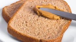 La police appelée pour une dispute sur des sandwichs au beurre