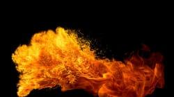 Météo: La Croix-Rouge intervient trois fois par jour pour des incendies au