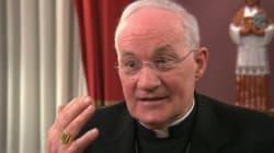 Le cardinal Marc Ouellet célèbre le centenaire de la ville