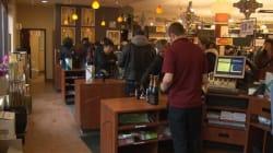 Des employés de la SAQ se plaignent d'être forcés de vendre de l'alcool pour se
