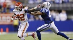 NFL: les Chiefs ont vécu un cauchemar face aux