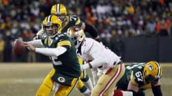 Phil Dawson joue les héros et les 49ers battent les Packers 23-20 dans le