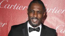 Idris Elba's Bow Tie Arouses