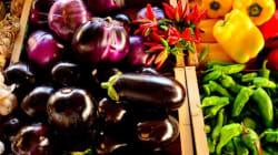 Les fruits et légumes pourraient soulager
