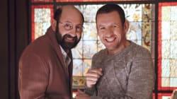 Dany Boon et Kad Merad jouent à