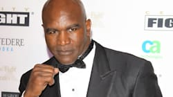Former Boxing Champ Says Gays Should See A