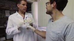 SNSを使うと「幸せホルモン」が上昇(動画)