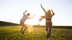 「幸福度」を高める、はじめの一歩は...