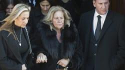 Les veuves de la mafia - Pierre de