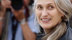 Jane Campion présidera le Festival de Cannes. Place aux femmes