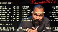 Après Bordeaux, Tours, Nantes et Orléans interdisent le spectacle de