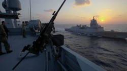 Siria, il primo carico di armi chimiche lascia il porto di Latakia