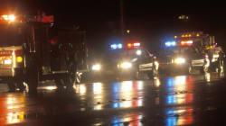 3 Killed, 4 Injured In Highway