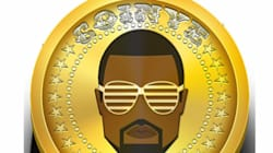 Kanye Doesn't Think This Coinye Thing Is Funny At