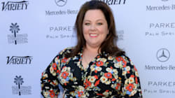 Melissa McCarthy Makes A Good Fashion