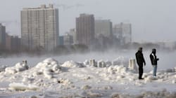 La vague de froid continue aux États-Unis: plus de la moitié du pays