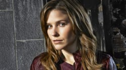 Sophia Bush, Kicking All Sorts Of