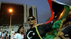 Libyan Militants Hire Canadian