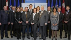 12 Leaders Tasked With Raising Alberta's Economic