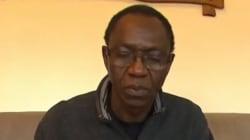 Le prêtre congolais de Sorel menacé