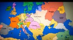Tutta la storia d'Europa in 3 minuti...(FOTO,