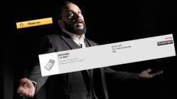 Dieudonné: Les billetteries en ligne tardent à suivre les