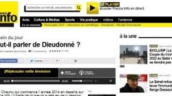 Quand France Info soupçonne Dieudonné de lancer des nains sur