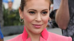 Vancouver Is The Reason Alyssa Milano Quit TV