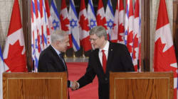 Harper Names New Ambassador To