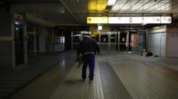 除染で横行する「ホームレス取引」 賃金の3分の2が仲介業者へ渡る例も