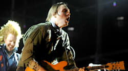 Arcade Fire, Outkast Headline Coachella Music