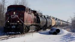 Feds Make Big Rail Safety