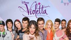 Violetta, la star argentine qui a conquis les ados