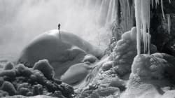 LOOK: Niagara Falls' Timeless