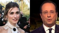 Rumeur de liaison: Hollande demande le respect de sa vie