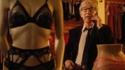 Woody Allen joue les