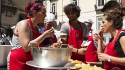 Qual è la frittura napoletana migliore di Masterchef?