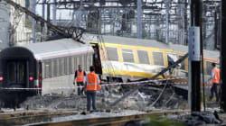 Un rail fissuré à l'origine de l'accident de