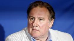 La première série télé avec Gérard Depardieu sera