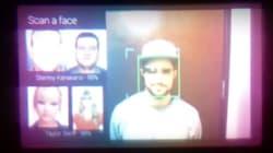 L'application qui reconnaît les visages et vous informe sur