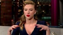 Scarlett Johansson bashe Paris et ses