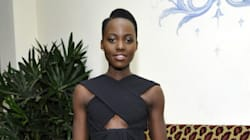 Lupita Nyong'o Shows Off Some